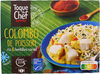Colombo de poisson, riz et lentilles corail - Product