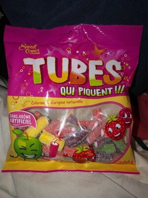 Tube qui piquent - Product - fr