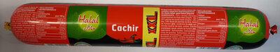 Cachir - Produit