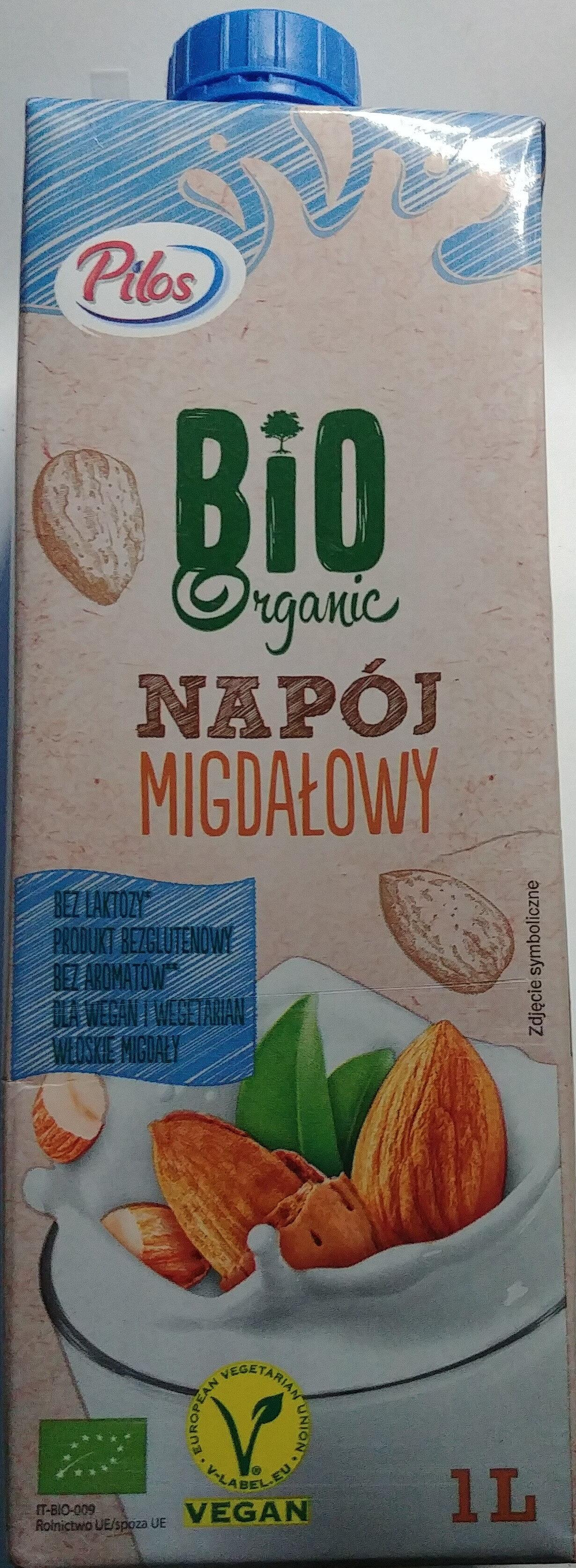Mandel Milch - Produkt - pl