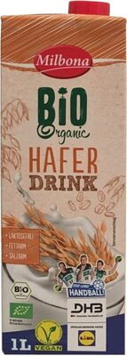 Bio Hafer Drink - Produkt - de