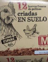 Huevos - Product - es