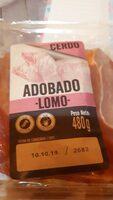 Lomo adobado de cerdo - Produit - es