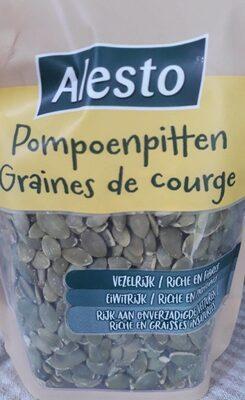 Graines de courge - Prodotto - fr