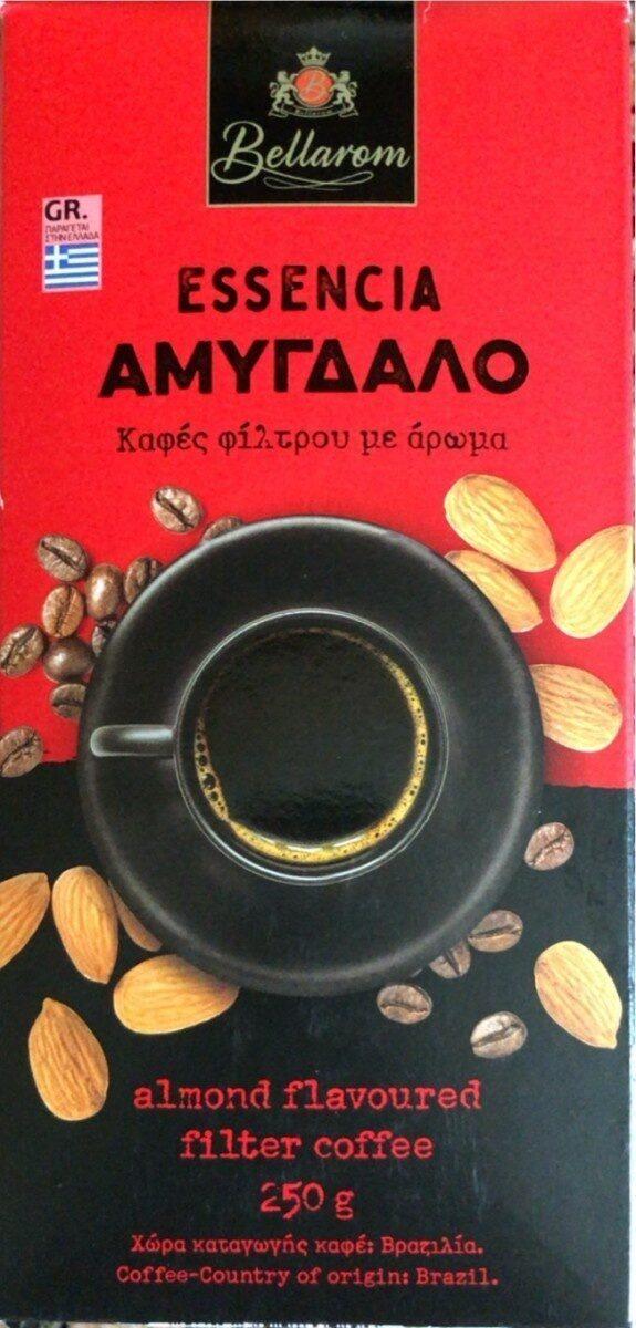 Essencia Almond - Προϊόν - fr