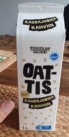 Oattis Kaurajuoma Kahviin - Product - fi