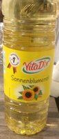 Sonnenblumenöl - Produkt - cs