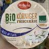 Bio Körniger Frischkäse - Produkt