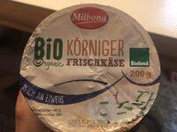 Bio körniger frischkäse - Product - en