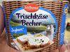 Frischkäse-Becher Joghurt - Product