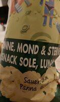 Snack sole - Produit - fr