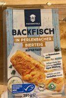 BACKFISCH - Produkt - de
