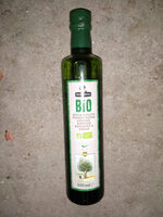 Huile d'olive vierge extra origine Espagne extraite à froid bio - Prodotto - fr
