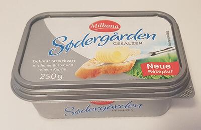 Sødergården gesalzen - Product