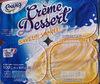 Crème dessert Saveur Vanille - Prodotto