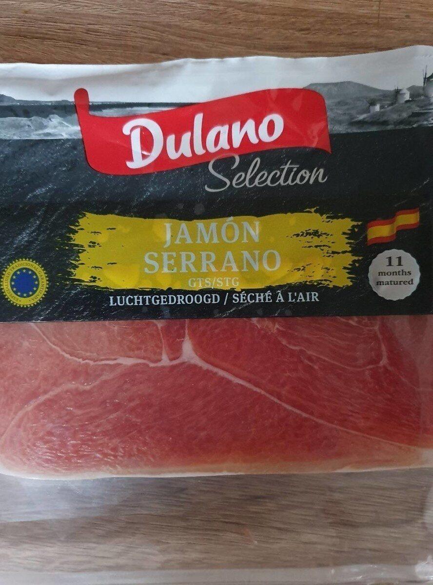 Jambon Serrano - Product - en