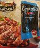 Maustettu naudanlihakääryle - Product
