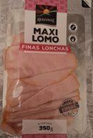 Maxi Lomo Finas lonchas - Product - es