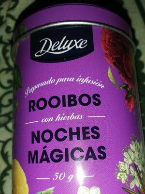 Rooibos Noches Mágicas