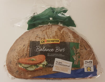 Balance Brot - Prodotto - de