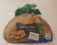 Balance Brot - Product