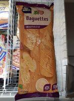 Baguette à l'ail - Produkt - en