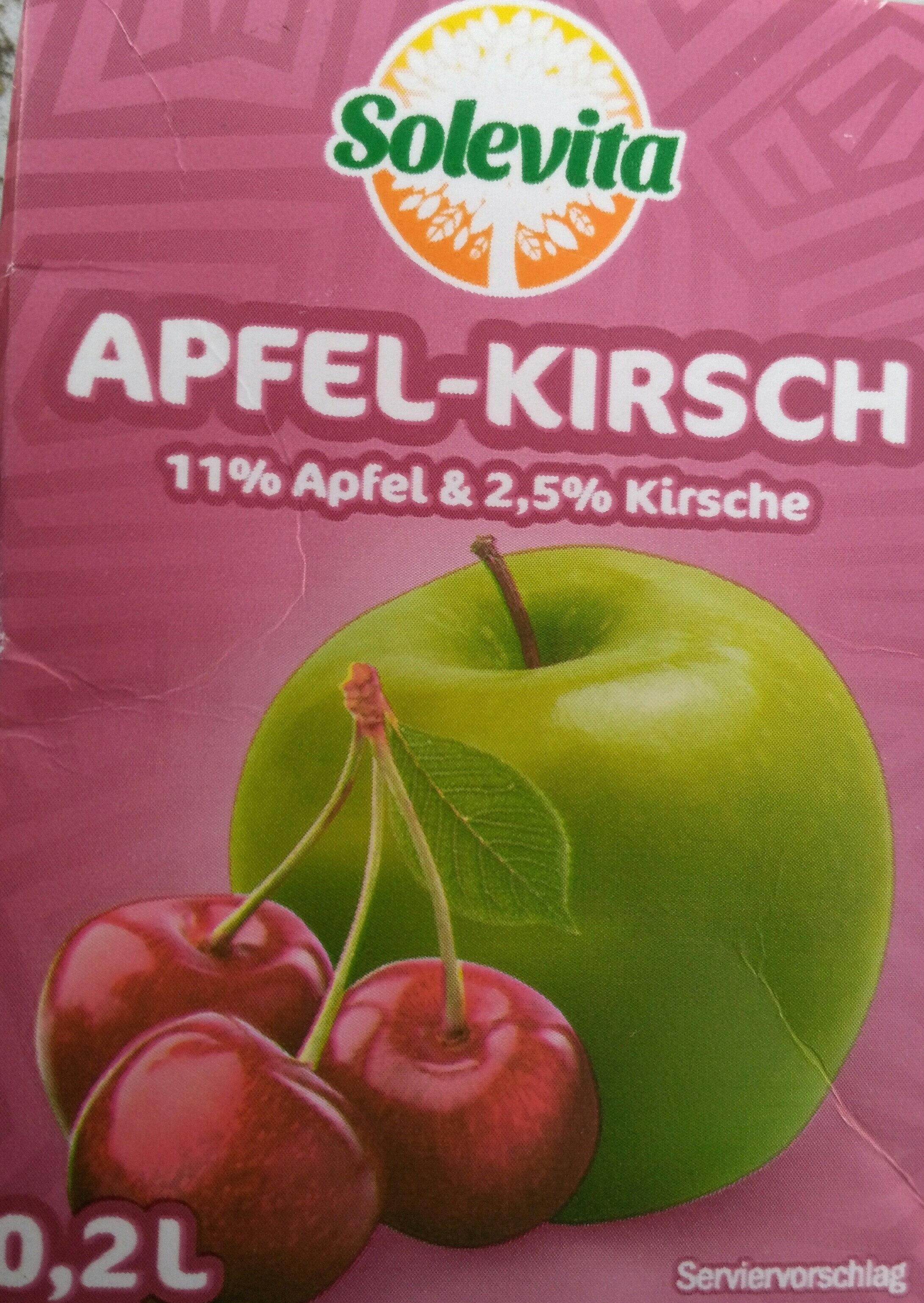 Apfel-Kirsch - Product