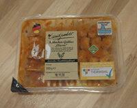 Hähnchen- Grillies classic - Produkt - de