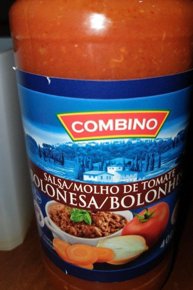 Salsa Boloñesa - Produit - es