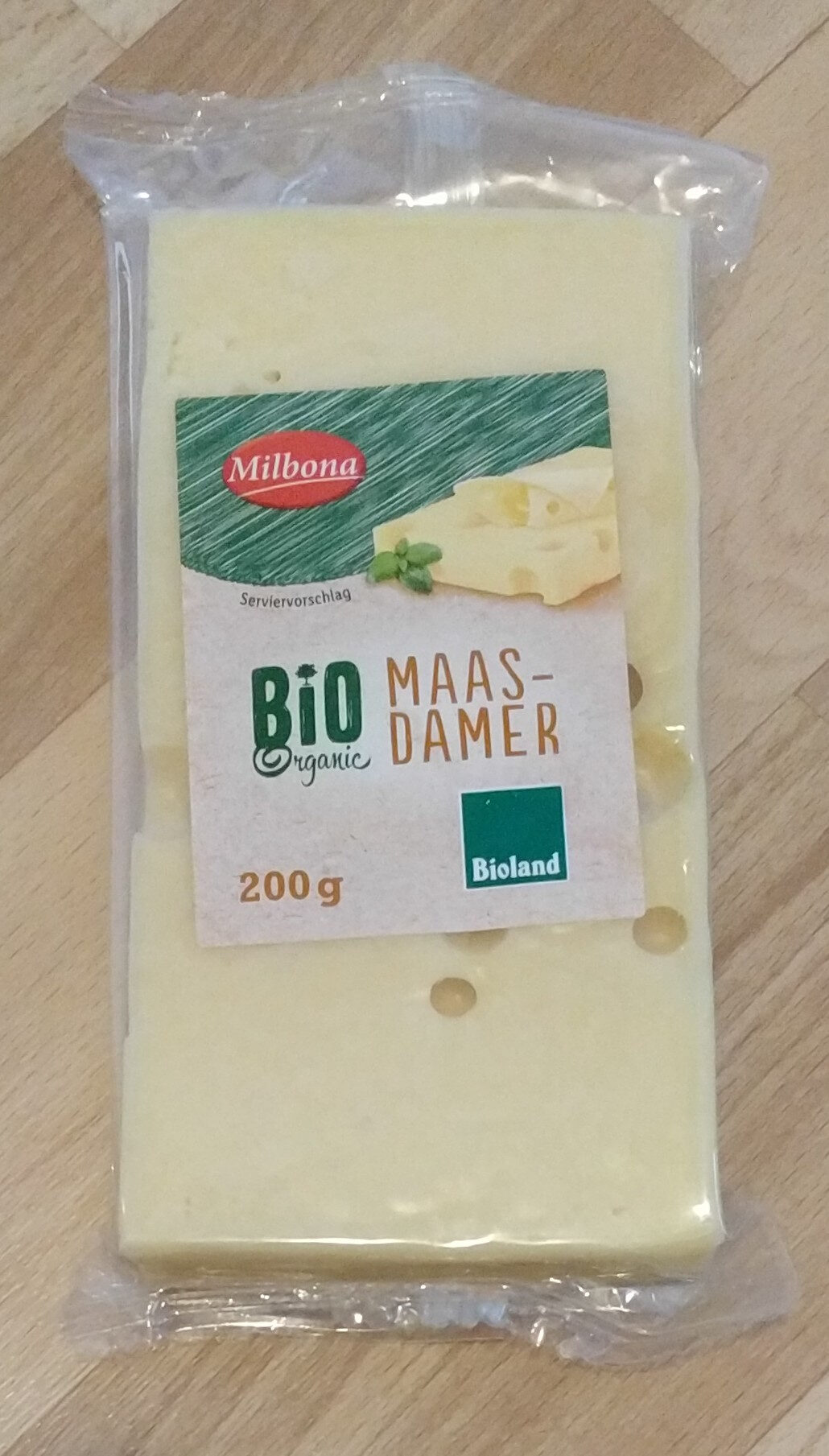 Maasdamer - Produkt - de