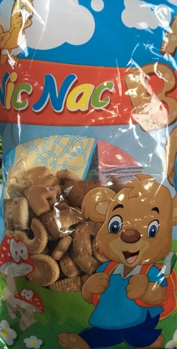 Nic Nac - Product - fr