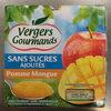 Spécialité Pomme Mangue SSA - Product