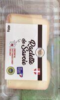 Raclette de Savoie - Product - fr
