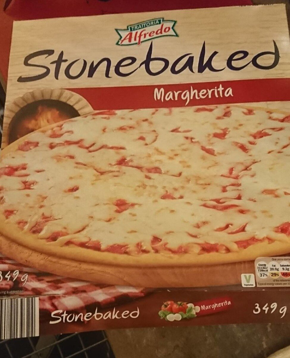 Stonebaked - Product - fr