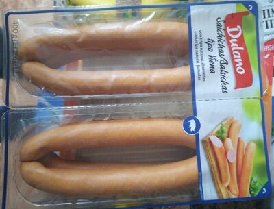 Salchichas tipo Viena - Produkt - de