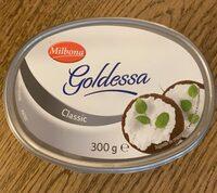 Goldessa Classic - Продукт - bg