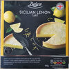 Sicilian Lemon Tart - Product