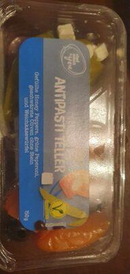 Antipasti Teller - Produkt - de