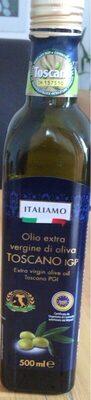 Olio extra vergine - Product - fr
