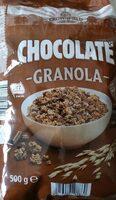 Granola chocolate - Producte - es
