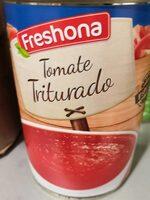 Tomate triturado - Producto - es
