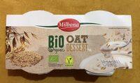 Bio Oat Dessert - Product - fr