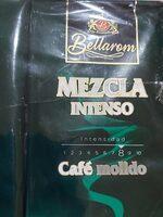 Mezcla Intenso - Produit - es
