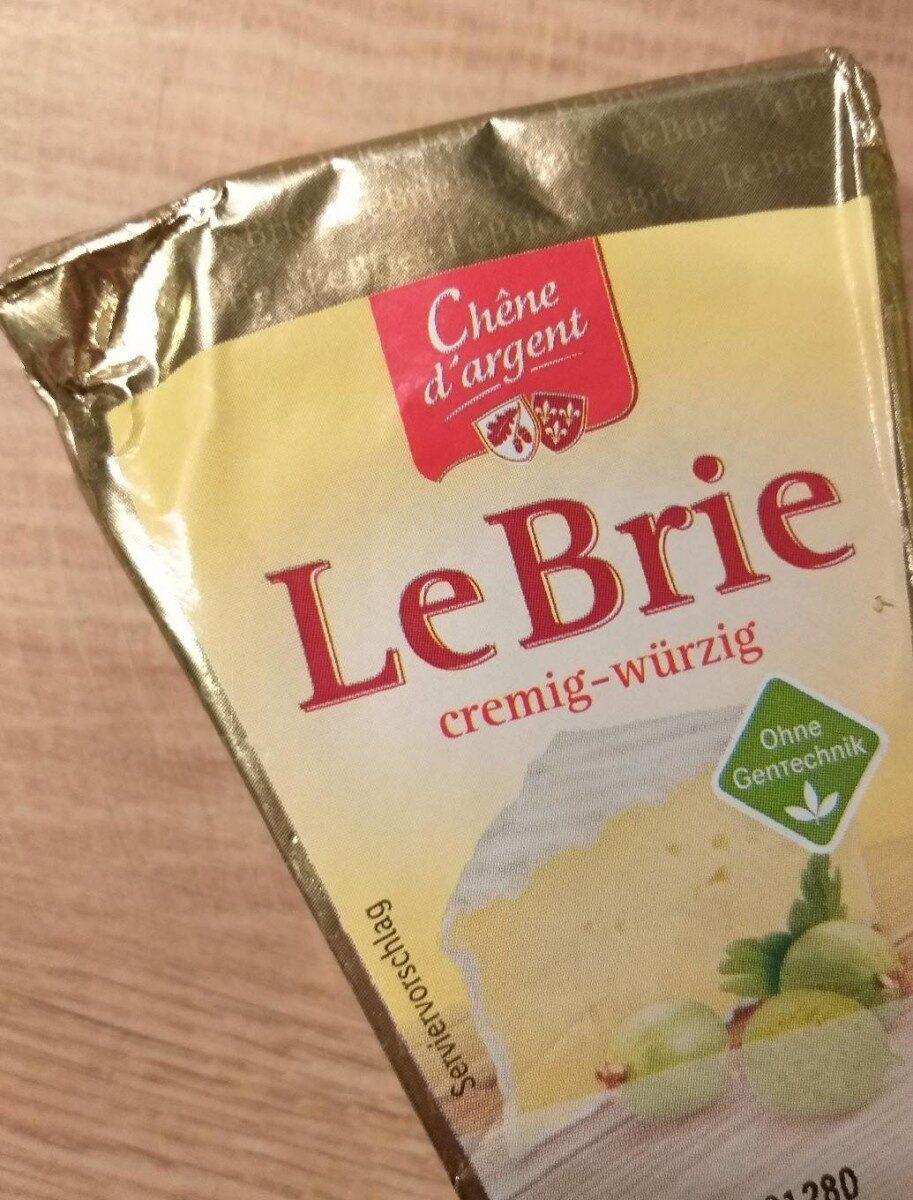 Le Brie - Produkt - de