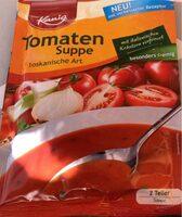 Tomaten suppe - Prodotto - de