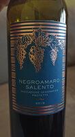 Negroamaro Salento I.G.P. - Produit - it