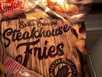 Steakhouse Fries - Product - en