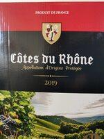 Vin rouge - Prodotto - fr