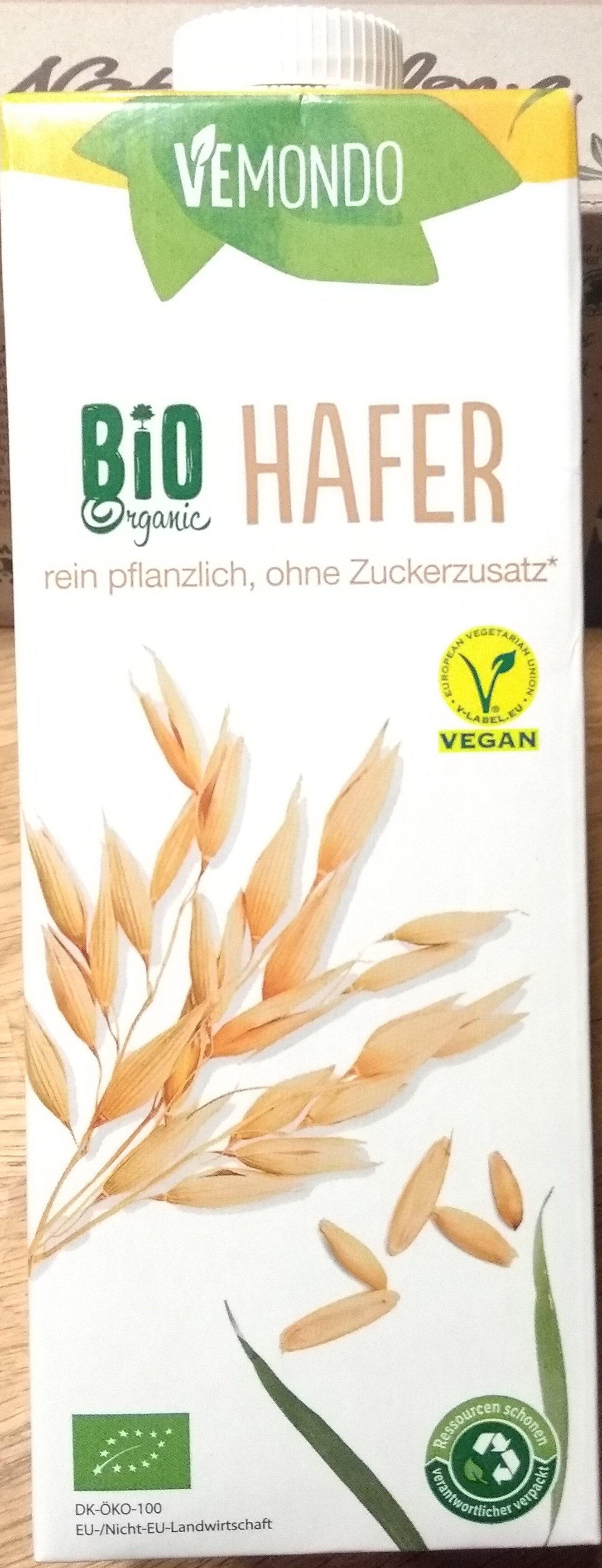 Bio Hafer - Produkt - de