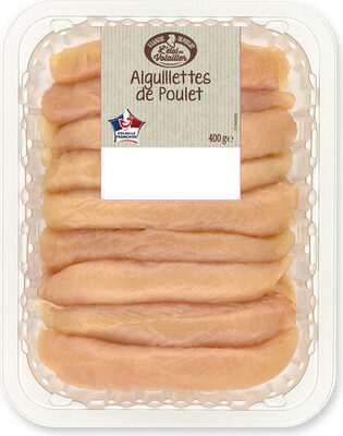 Aiguillettes poulet - Prodotto